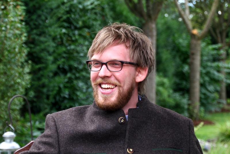 Benedikt Zais